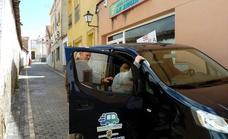 El Ayuntamiento de La Zarza, Premio Solidario ONCE Extremadura 2021