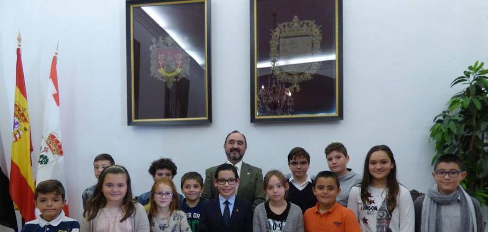 Llerena reconocida como 'Ciudad Amiga de la infancia'
