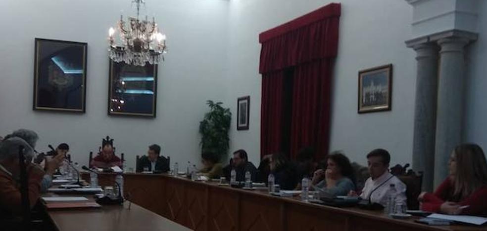 Aprobados los presupuestos municipales para 2019