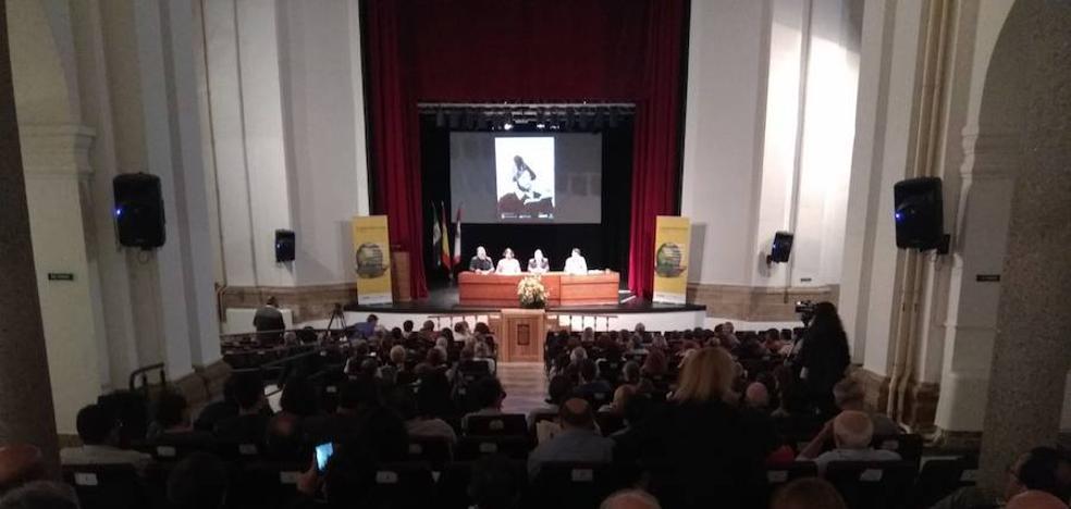 Homenaje a Pedro Cieza de León en las XIX Jornadas de Historia de Llerena