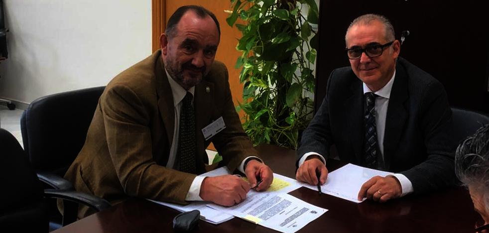 El alcalde de Llerena pide que se realice la segunda fase de adecuación en el Paraje de los Molinos