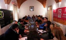 Aprobado por la FEMPEX la celebración de la manifestación en Cáceres del 18 de noviembre