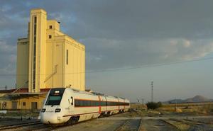El silo de Llerena sale a subasta con un valor de tasación de 499.599 euros