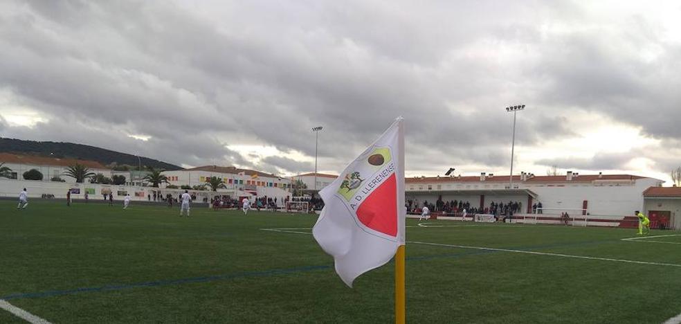 El Llerenense se queda los tres puntos frente al Arroyo