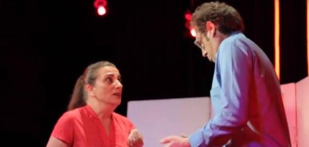 'Encuentros casuales', comedia teatral el 7 de diciembre en La Merced