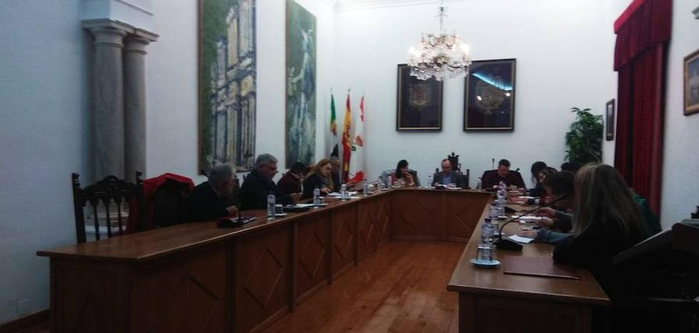 La construcción de una fotovoltaica o la subvención para el nuevo geriátrico, noticias de la sesión plenaria de noviembre