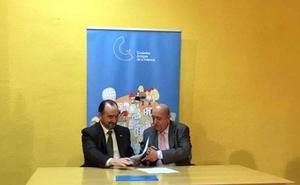 Llerena se convierte oficialmente en Ciudad Amiga de la Infancia