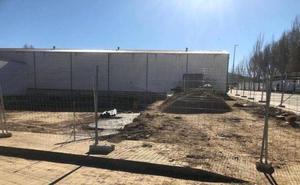 Comienza la construcción del Centro Especial de Empleo y Formación
