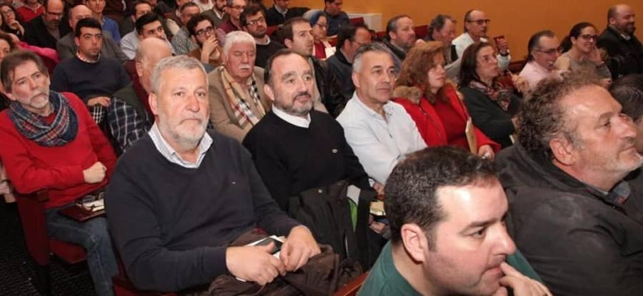 'El Reto Demográfico en Extremadura' importa a Llerena
