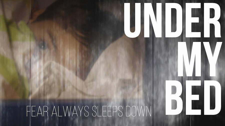 Under my bed, el corto del Llerenense Paco Freire que triunfa en el extranjero