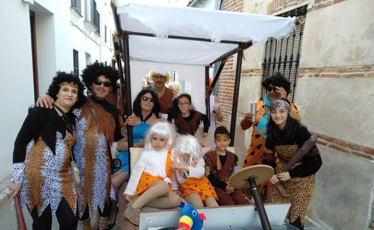 Carnaval 2019 en Llerena