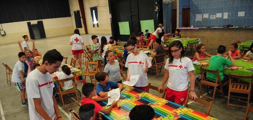 Llerena se adhiere al Programa de Espacios Educativos en Semana Santa