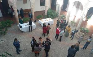 Las empresarias extremeñas se reúnen en Llerena