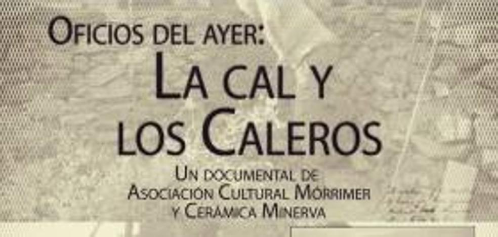 Estreno a las 21:55 de la «La Cal y los Caleros» en Canal Extremadura