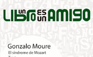 Encuentros con el escritor Gonzalo Moure en la Biblioteca Municipal 'Arturo Gazul'