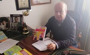 Carlos Rodríguez presenta la segunda edición de 'La urbanidad perdida'