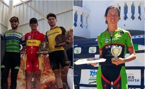 Cordero gana en Albacete la Copa BTT y Castro en la Maratón Valdehornos Race
