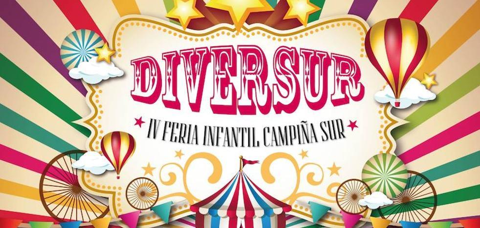 Diversur vuelve un año más a Llerena