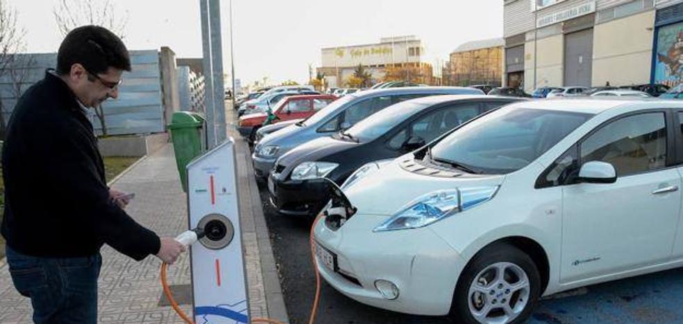 Llerena tendrá un punto de recarga rápida para vehículos eléctricos