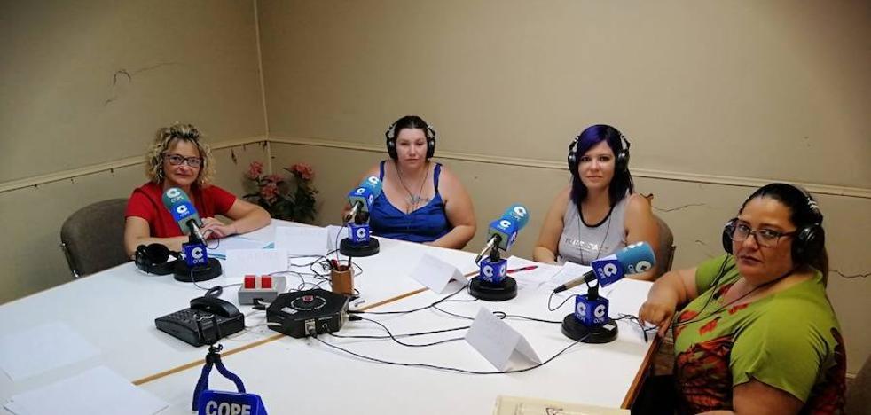 COCEMFE desarrolla el programa para alumnos y alumnas con necesidades educativas especiales en Llerena
