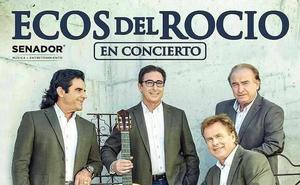 Ecos del Rocío, el 11 de agosto en Llerena