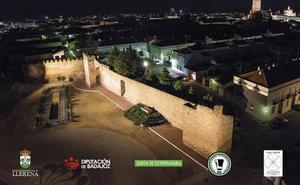 Las cenas de 'Llerena, Monumento Gastronómico' ofrecerán una bienvenida con cócteles
