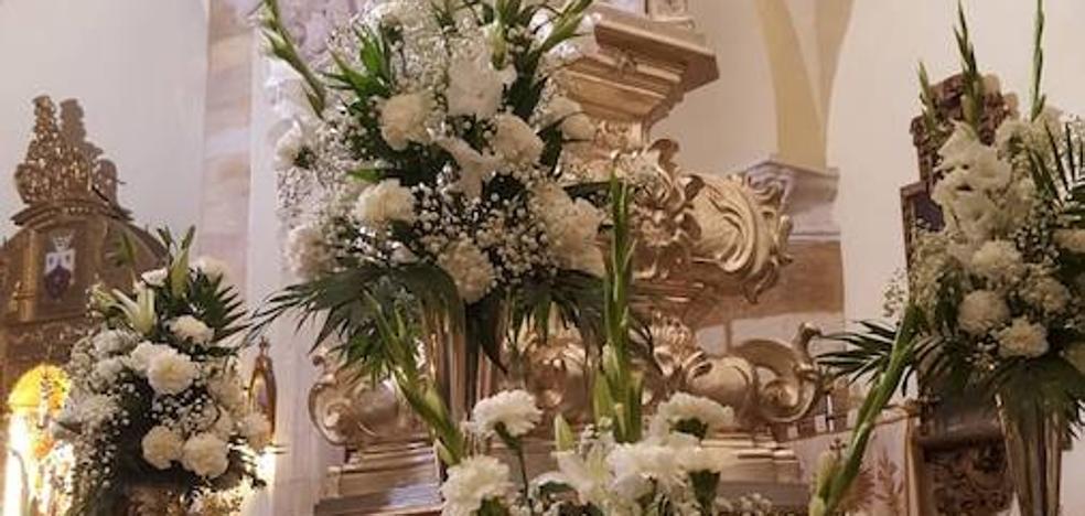 Festividad del Corpus Christi este domingo 23 de junio