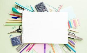 Ayudas de material escolar para el curso 2019 – 2020
