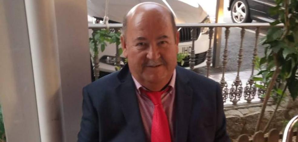 José Antonio Cabezas, Granada de Oro 2019