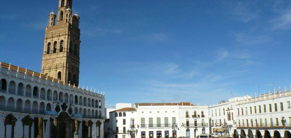 Visitas guiadas a la Torre de la Iglesia de La Granada durante las fiestas