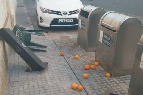 El Ayuntamiento insiste en la concienciación ciudadana en el tratamiento de basuras