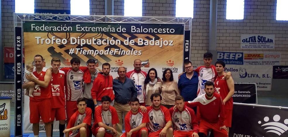 El C.B. Campiña Sur tendrá equipo senior esta temporada