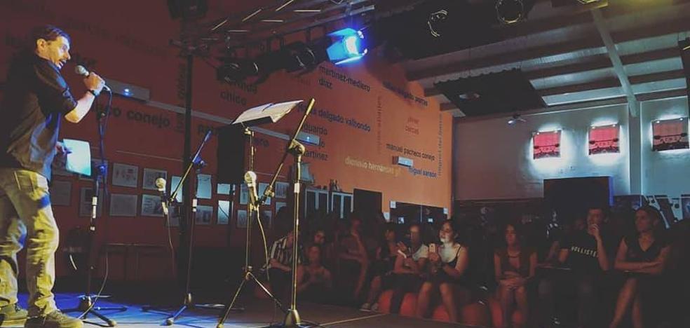 Los jóvenes de la Campiña disfrutan de la segunda edición Llerena Got Talent