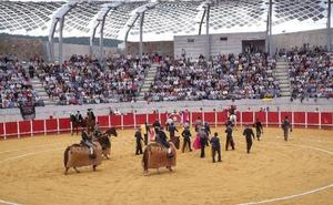Publicación de la licitación para los festejos taurinos de la feria de San Miguel