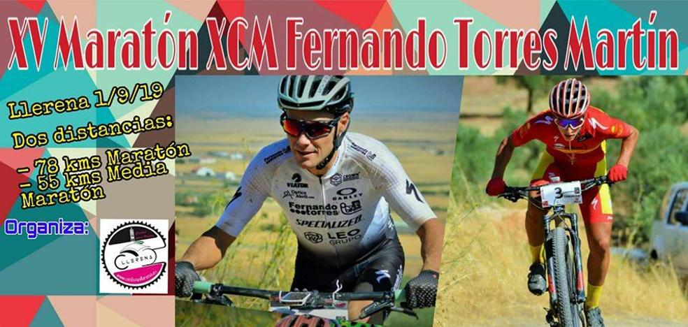 XV Maraton XCM Fernando Torres Martín