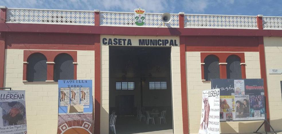 La Caseta y la Nave 3 queda desiertas en la subasta de la Feria