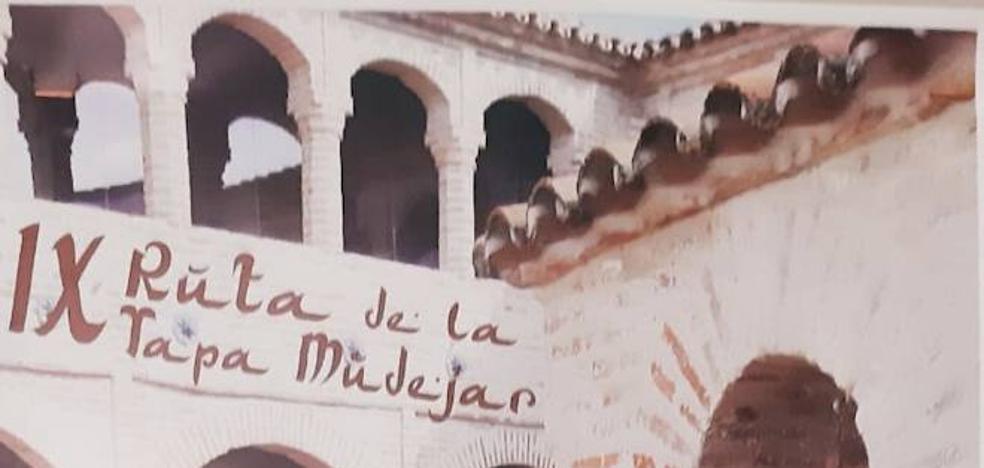 Vuelve la IX Ruta de la Tapa Mudéjar a Llerena