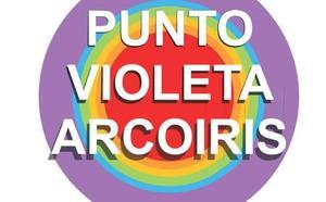 Habrá Punto Violeta – Arcoiris en la Feria de San Miguel 2019