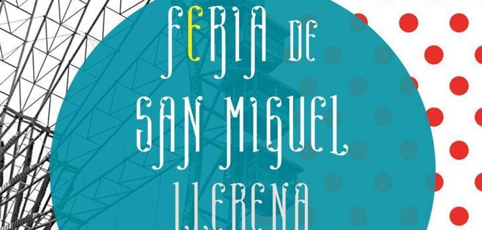 Publicado el cartel de la Feria de San Miguel 2019