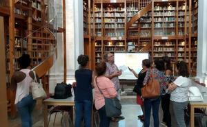 El Club de Lectura Fácil reúne a especialistas de Cuba, Chile y Portugal
