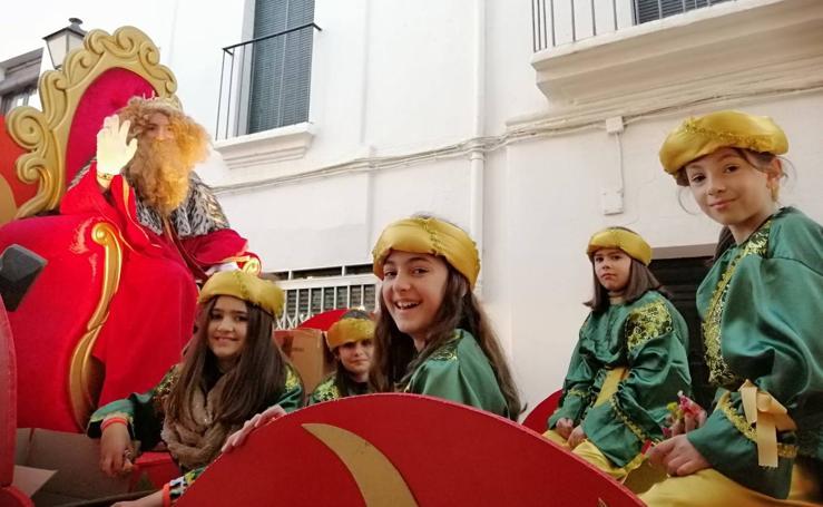 Una nueva Navidad que pasa en Llerena