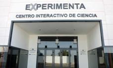 «Experimenta» busca un nuevo monitor para el Centro