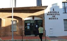 La Escuela de Música continúa con las matriculaciones para el curso 2021/2022