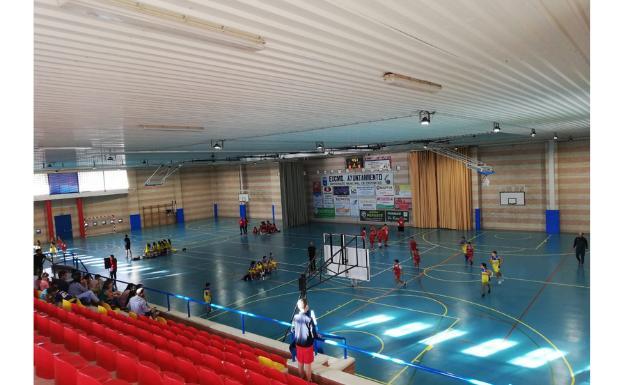 Presentada la programación deportiva de clubes y asociaciones locales