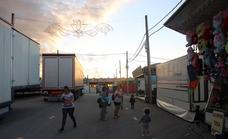 San Miguel se celebrará entre el Recinto Ferial y los establecimientos de hostelería de Llerena