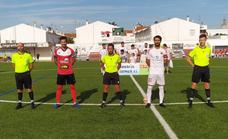 El Llerenense logra su primer triunfo ante el Miajadas (2-1)