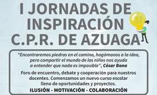 Llerena acoge la primera edición de 'Jornadas de Inspiración'