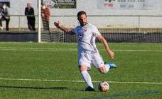 Sergio Cebada se pierde lo que resta de temporada por lesión