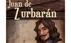 El Ayuntamiento presenta un cómic sobre la vida de Juan de Zurbarán