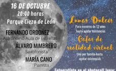Llerena celebra el sábado el Día Internacional de la Luna